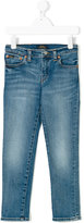 Ralph Lauren faded jeans