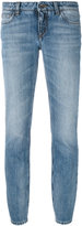 Dolce & Gabbana slim-fit cropped jeans - women - Cotton - 38