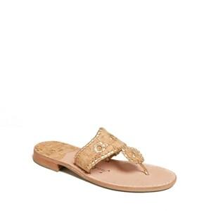 Jack Rogers Jacks Flat Sandals