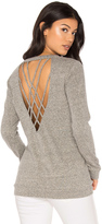 Lanston Strappy Back Pullover