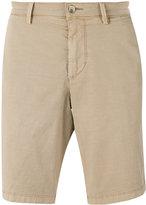 HUGO BOSS classic chino shorts