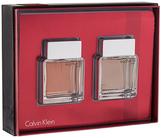 Calvin Klein Euphoria For Men, Set