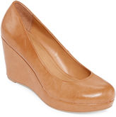 JCPenney A.N.A a.n.a Kenny Wedge Pumps