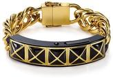 Rebecca Minkoff Notification Chain Bracelet