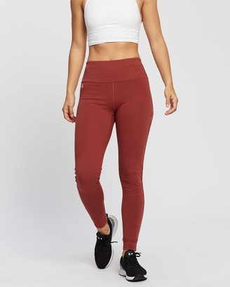 Under Armour UA Favourite Hi-Rise Leggings
