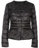 Fay Black Light Down Jacket