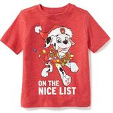 Old Navy Paw Patrol Graphic Tee for Baby