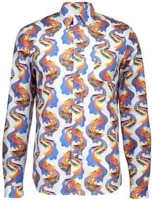 Marni Regular fit shirt