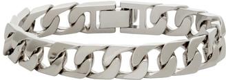 Numbering Silver 272 Bracelet