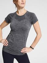 Athleta Finish Fast Tee