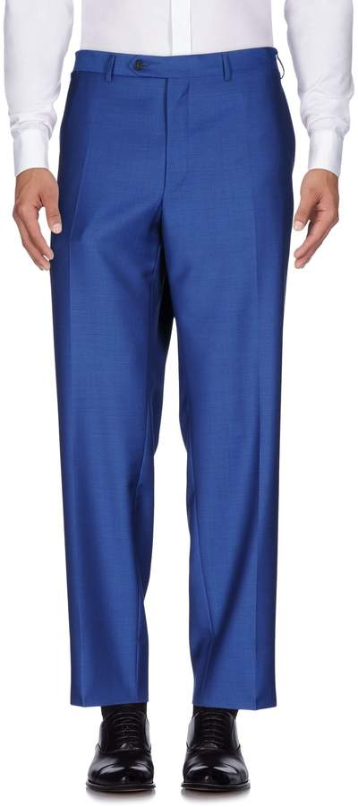 Canali Casual pants - Item 13009243