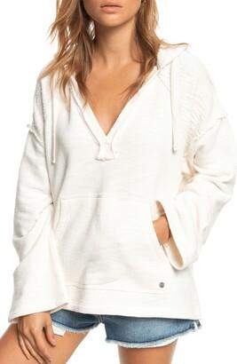 Roxy Sun Beats Down Hooded Pullover
