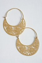 Laser Cut Nature Hoops