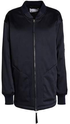 Alexander Wang Oversized Neoprene Jacket
