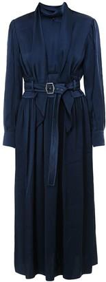 Sies Marjan Faye Belted Dress