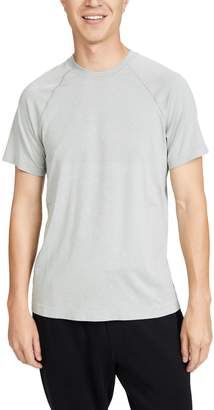 Reigning Champ Engineered Knit Training T-Shirt