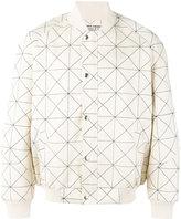 Henrik Vibskov Salla bomber jacket - men - Polyester - M