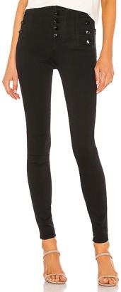 J Brand Natasha Sky High Skinny. - size 23 (also