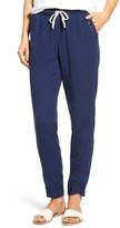 Splendid Women's Double Cloth Cotton Pants