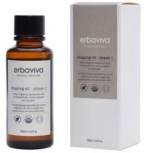 Erbaviva Shaping Oil, 4 fl oz