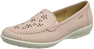 Hotter Women's Jazz Boat Shoes