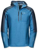 L.L. Bean L.L.Bean Mountain Hoodie, Colorblock