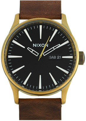 Nixon Men's Watch