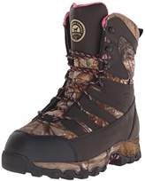 "Irish Setter Women's 2889 LadyHawk Waterproof 2000 Gram 9"" Big Game Hunting Boot"
