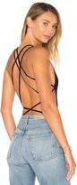 Indah Whip Cream Bodysuit