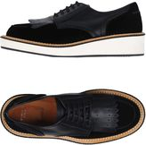 Givenchy Lace-up shoes