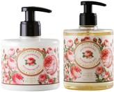 Panier des Sens Liquid Soap & Hand and Body Lotion 2-Piece Set - Rose