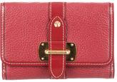 Louis Vuitton Le Favori Suhali Wallet