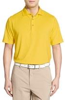Bobby Jones Men's 'Xh20' Regular Fit Stretch Golf Polo