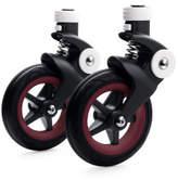 Bugaboo Bee5 Wheel Caps