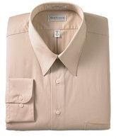 Van Heusen Big and Tall Wrinkle-Free Poplin Dress Shirt