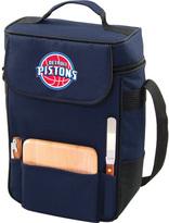 Picnic Time Duet Detroit Pistons Print
