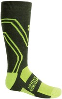 Under Armour Scent Control ColdGear® Infrared Socks - Crew (For Men)