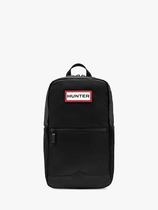 Hunter Nylon One Shoulder Backpack