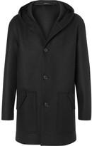 Jil Sander Bonded Coat