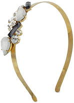 France Luxe Deco Gems Headband