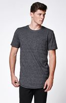 On The Byas Abbott Pocket Scallop T-Shirt
