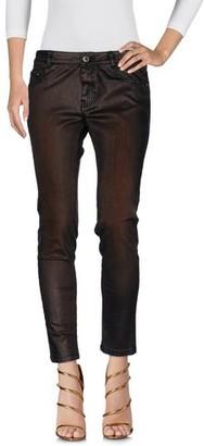 Cristinaeffe Denim pants