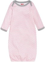 Skip Hop Petite Triangles Gown (Baby) - Pink-One Size