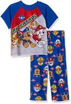 Nickelodeon Paw Patrol Boys Pajamas (Toddler)