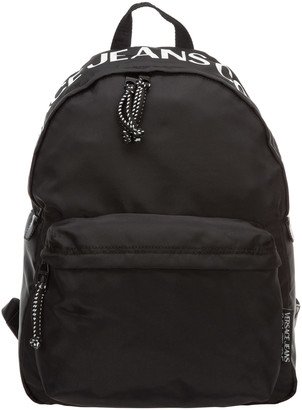 Versace Jeans Couture Etichetta Backpack