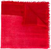 Faliero Sarti woven scarf