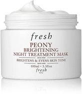 Fresh Women's Peony Brightening Night Treatment Mask