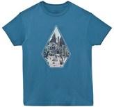 Volcom Blue Diamond Photo Tee