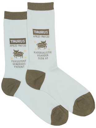 Hot Sox Taurus Crew Socks