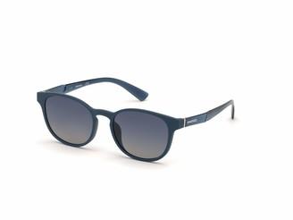 Diesel Eyewear Sunglasses DL0328 Men's